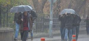 İtfaiye uyardı, yağışa dikkat