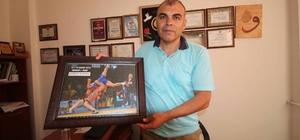 Avrupa Güreş Şampiyonasında düdük çalacak tek Türk hakem Malatya'dan