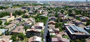 Büyükşehir Belediyesinden asfaltlama çalışması