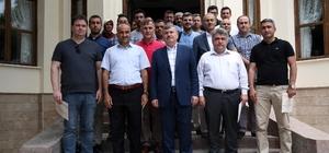 Büyükşehir Belediyeleri'nin Bilgi İşlem Yöneticileri Konya'da buluştu