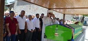 Türkiye Atletizm Federasyonu Başkanı Çintimar'ın acı günü