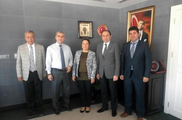 Hitit Üniversitesi ile Samsun MEDİKÜM arasında işbirliği anlaşması