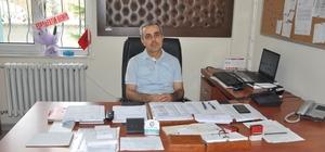 Bozüyük Devlet Hastanesi Müdürlüğüne yeni atama