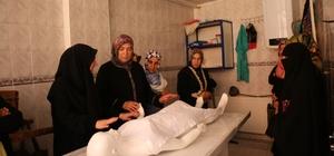 Bitlis'te ilk kez kadınlara yönelik gassal kursu açıldı