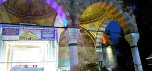 Bozüyük'te tarihi cami tehlike altında