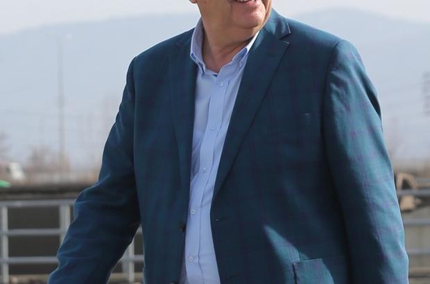 """Başkan Toçoğlu: """"Şehrin geçmişiyle bugünü buluşturuyoruz"""""""