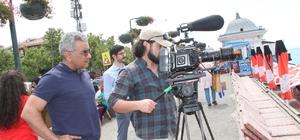 Malatya Uluslararası Film Festivali'nden 15 Temmuz belgeseli