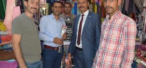 Viranşehir'de Ülkü Ocakları açıldı