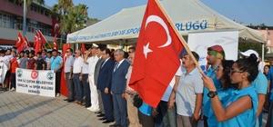 Türkiye Rafting Şampiyonası 3. ayağı Dalaman'da başladı