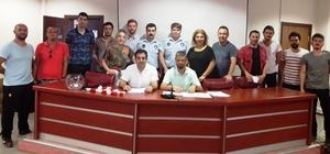 İzmit Belediyesi'nde paintball turnuvası