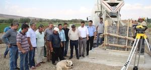 Pınarbaşı Belediyesi'nden tarıma ve çiftçiye büyük yatırım