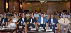 Konya'da hayvancılık ve yem sektörünün profesyonelleri buluştu