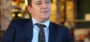 Başkan Kamil Saraçoğlu'nun makam şoförü Metin Erim vefat etti