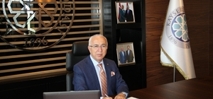 Başkan Hiçyılmaz, İSO İkinci 500 Listesindeki Kayseri Firmalarını Kutladı