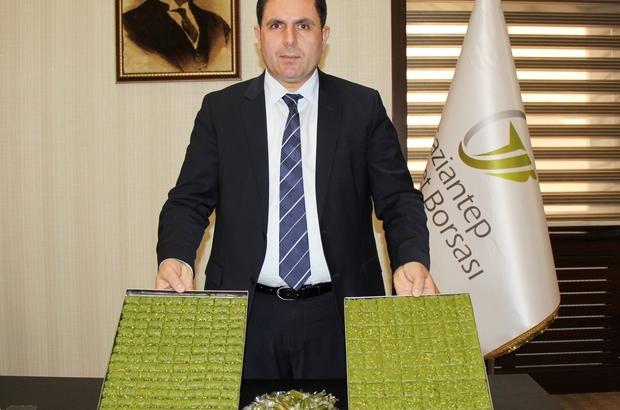 Gaziantep Coğrafi işaretli ürünlerde rekora koşuyor