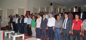 KAM-ŞADER'de başkanlık seçimi yapıldı
