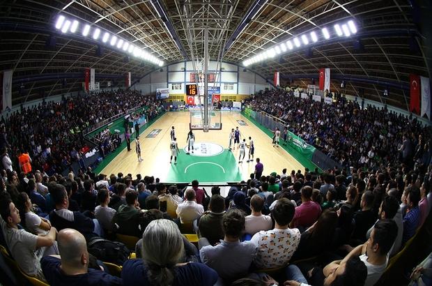 Büyükşehir Basket, sezonu 10 Ağustos'ta açıyor