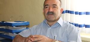 Türk Eğitim-Sen Başkanı Bilal Türk: