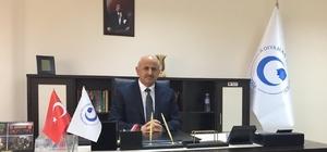 İslami İlimler Fakültesi İslami ahlakla öğrenci yetiştirmeyi hedefliyor
