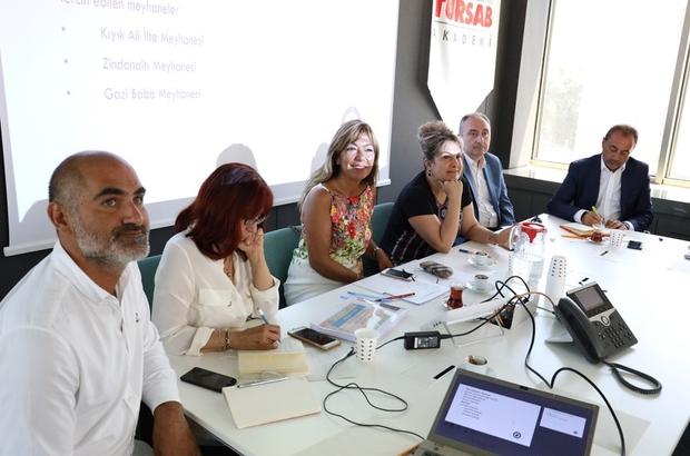 Hürriyet yazarları ve TÜRSAB üyeleri Edirne için bir araya geldi