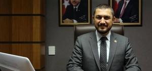 """Milletvekili Açıkgöz """"Medeniyetlerin beşiği Nevşehir"""""""
