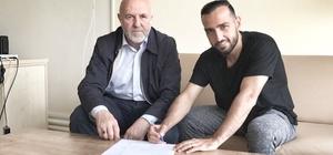 AFJET Afyonspor Serdar Cansu'yu renklerine bağladı