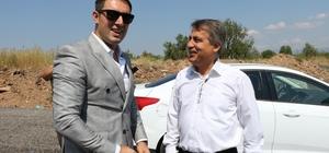 Ahmetli'nin çöpleri Uzunburun'a taşınıyor