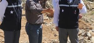 Bitlis Belediyesinden içme suyu çalışması