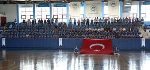 Odunpazarı Yaz Spor Okulları törenle açıldı