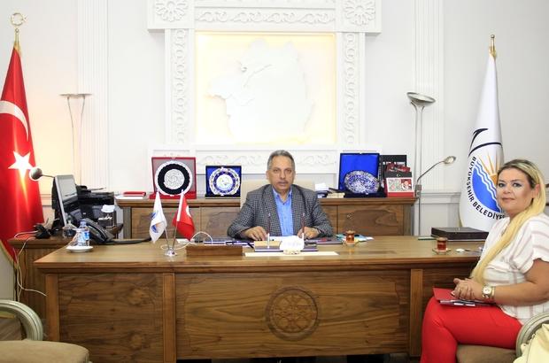Genel Sekreter Mustafa Yalçın Kanal A'ya konuştu