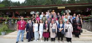 Bozüyük Belediyesi Bolu Abant gezilerine devam ediyor