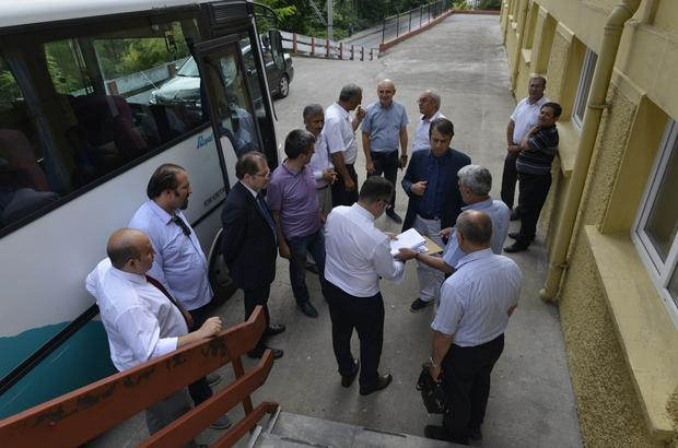 BEÜ Teknopark başvurusunda sona bir adım daha yaklaşıldı