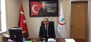 Kdz. Ereğli Devlet Hastanesi Başhekimliğine Arslan atandı
