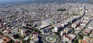 Nazilli'de kentsel dönüşüm alanındaki 300 hak sahibine uyarı