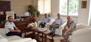 Düzce Üniversitesi Spor Bilimleri Fakültesi'ne başvuruları başlıyor