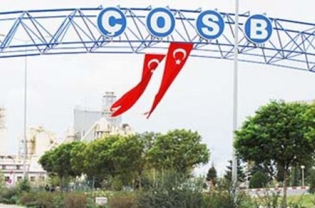 Çerkezköy OSB'den 38 firma ilk 1000'de