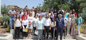 BEDAF'tan Konya Gıda ve Tarım Üniversitesi'ne ödül