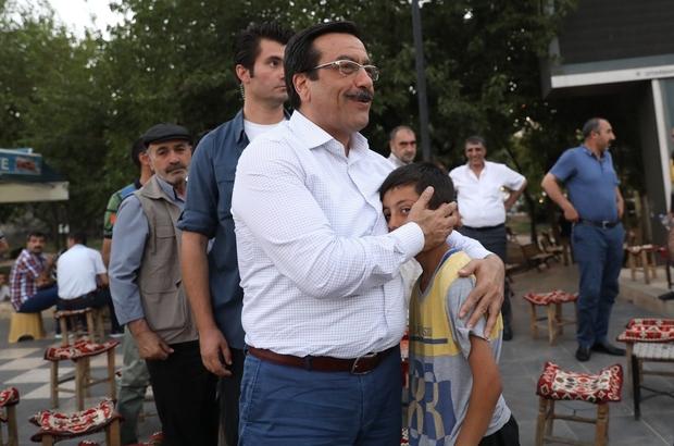 Başkan Atilla: Halkın sesine kulak veriyoruz