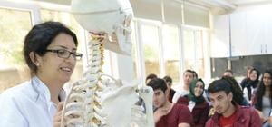 Bartın Üniversitesi Tanıtım Günleri Başlıyor