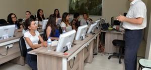 Büyükşehir çalışanlarının kalite yolculuğundaki eğitimleri sürüyor