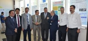Harran Üniversitesi tarım alanındaki projeleri destekliyor