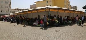 Cizre'de sokak sağlıklaştırma çalışması