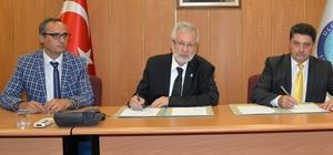 Türk ve Bulgar Ziraat Fakülteleri'nden proje ortaklığı