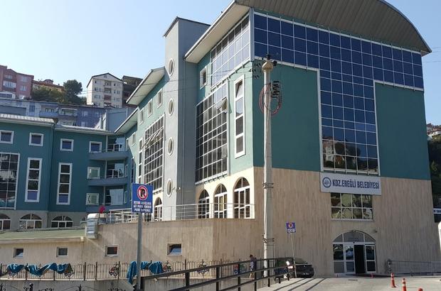 Kdz. Ereğli Belediyesi'nde görev değişiklikleri yapıldı