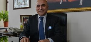 """Başkan Korkut: """"Erzurum Kongre kararlarını Almanlara bir daha okutmalıyız"""""""