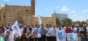 18 Sendika İsrail zulmünü ortak açıklama ile kınadı