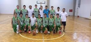 Yeşil-beyazlı basketbolcular İzmir'de devleşti