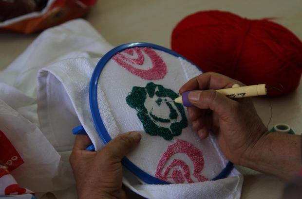 Haliliye Belediyesinde istihdama yönelik kurslar devam ediyor