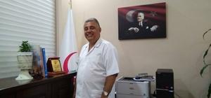 Çeşme'de 'Bebek Dostu Hastane' değerlendirmesi