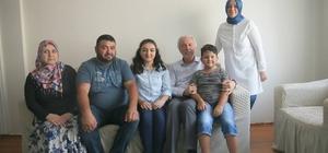 Başkan Kamil Saraçoğlu: Belediye olarak öğrencilerin de yanındayız